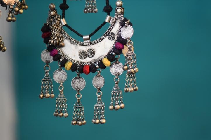 Rajasthani Lambani Jewelery