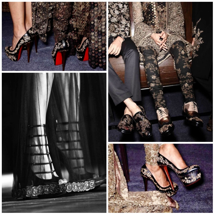 shoes sabyasachi
